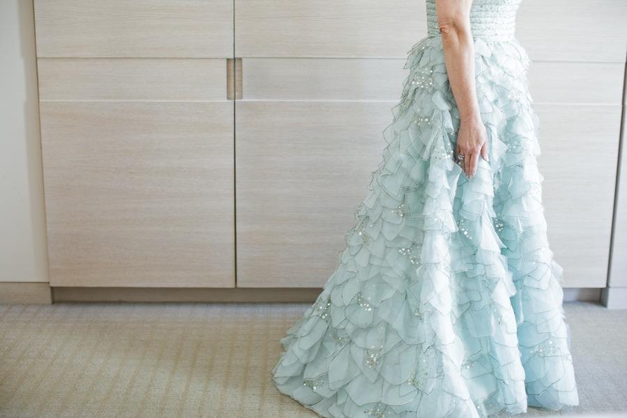 Light-blue-oscar-de-la-renta-wedding-dress.full