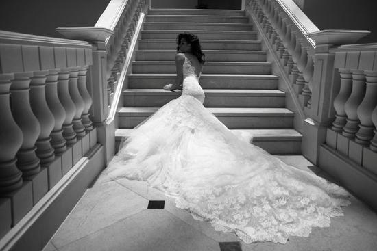 photo of Latest & Greatest Wedding Dress Imports from Berta