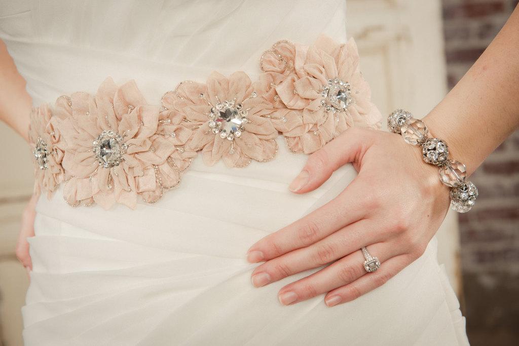 Rose-gold-floral-with-crystals-bridal-belt.full