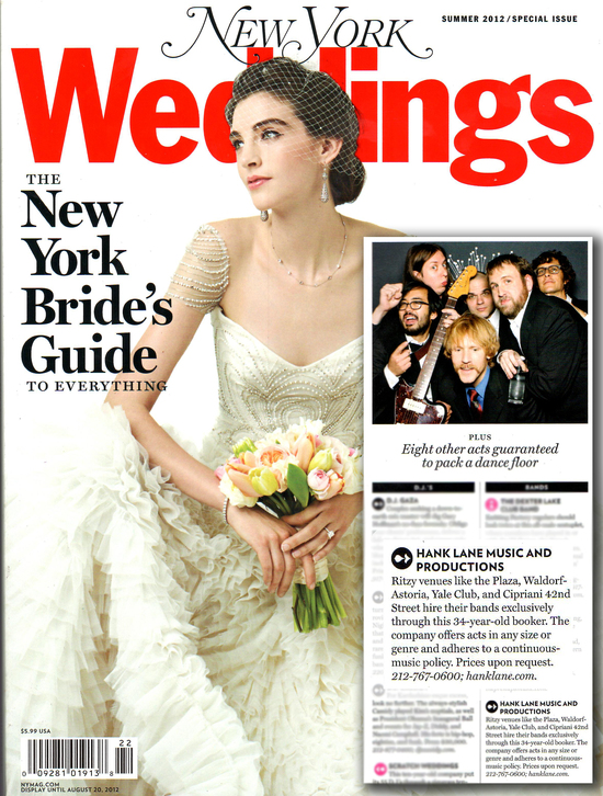 nyweddings2012