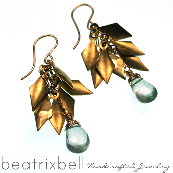 photo of Beatrixbell Handcrafted Jewelry