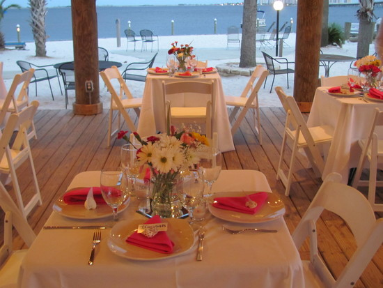 photo of Emerald Beach Weddings & Events