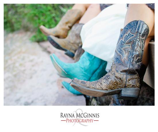 photo of Rayna McGinnis Photography