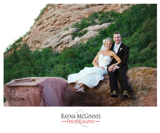 photo of Rayna McGinnis Photography