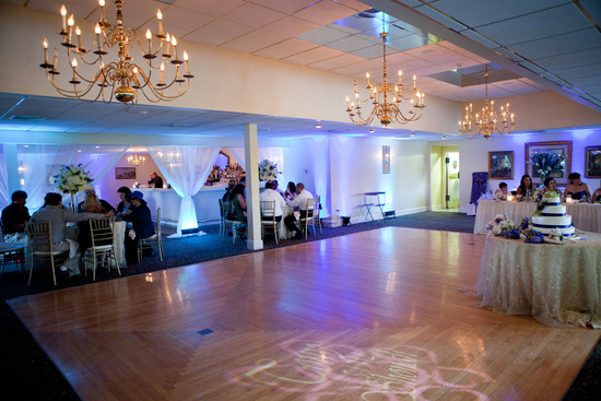 Angela Greenlaw Wedding Venue