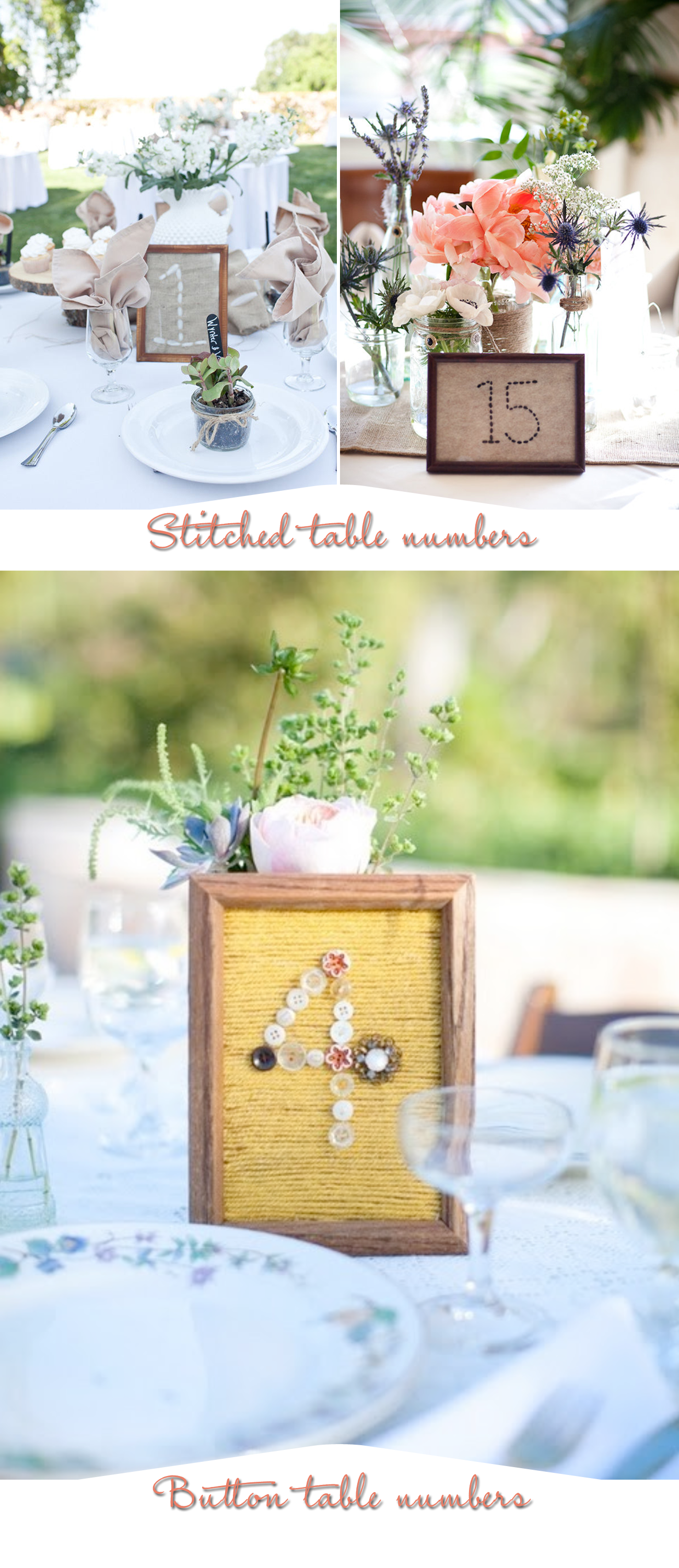 Creative Diy Wedding Ideas : Unique wedding guestbook ideas homespun diy onewed