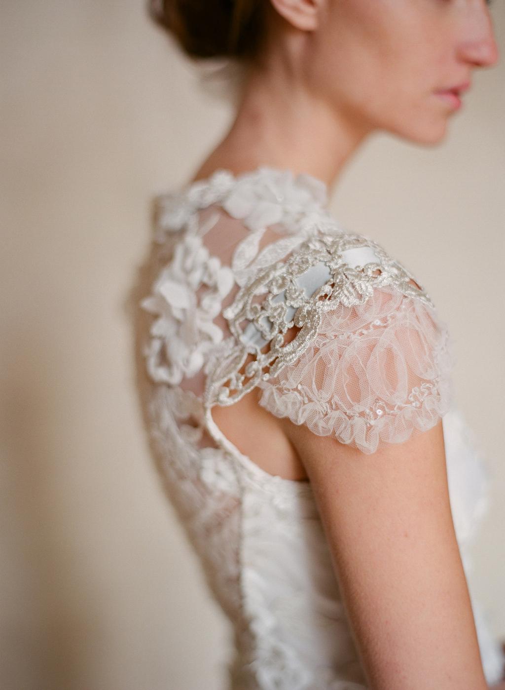 Claire-pettibone-wedding-dress-detail-shot-sheer-cap-sleeves.full