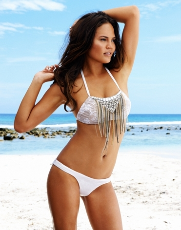 chrissy teigen bridal beach bunny bikini bridesmaid 01