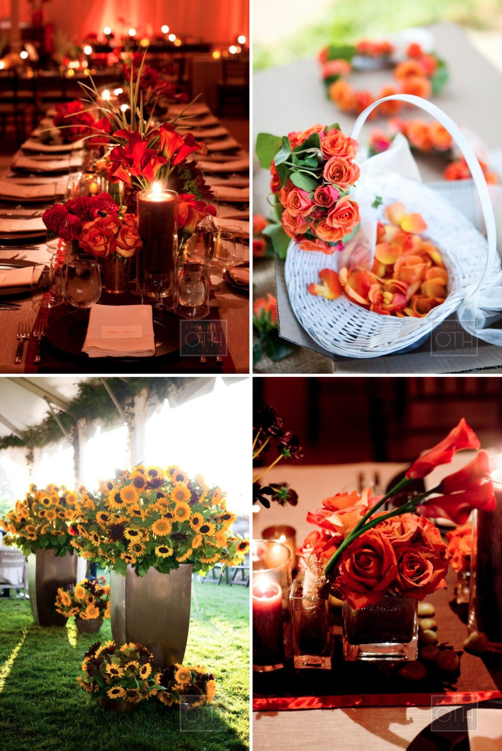 Summer-wedding-flowers-deep-citrus-color-palette-2.full