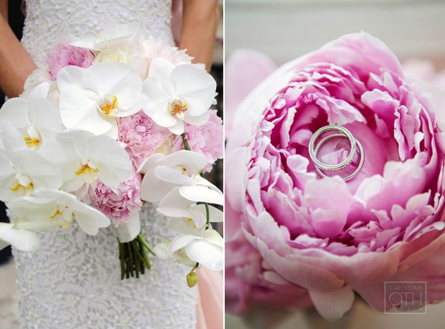 Romantic-orchid-and-peony-wedding-bouquets.full