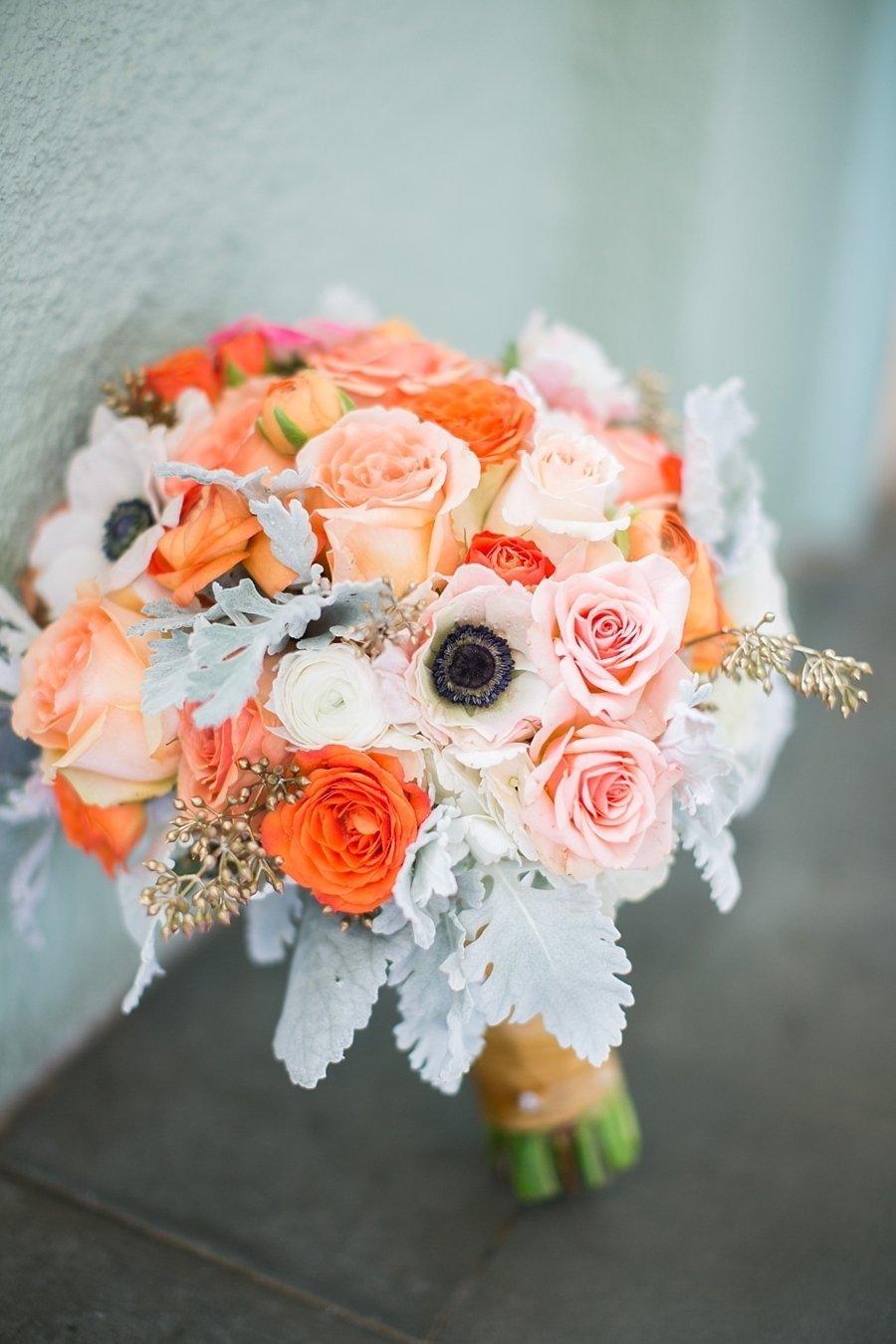 Peach-orange-sage-wedding-bouquet-for-summer.full