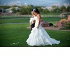 Real-weddings-las-vegas-outdoor-ceremony-white-wedding-dress.square
