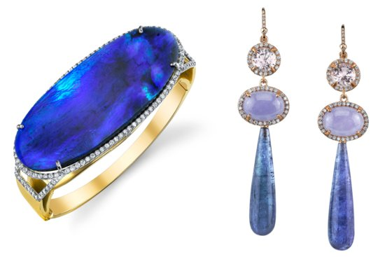 photo of Wedding Jewelry Worth the Splurge Irene Neuwirth