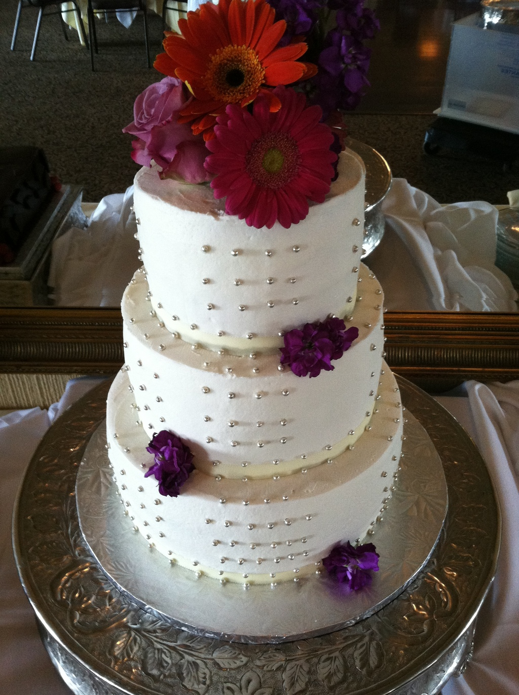 King Cake Design