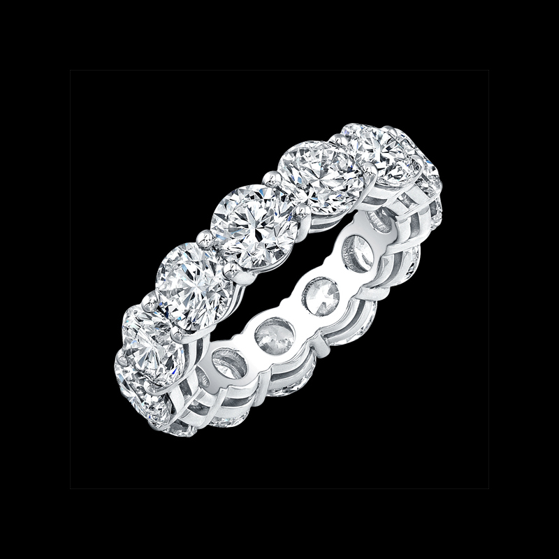 Eternity Bands - Rounds