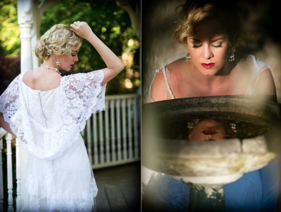 High tea wedding inspiration for vintage brides 11