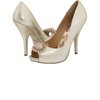 Metallic-shimmer-wedding-shoes-badgley-mischka.square