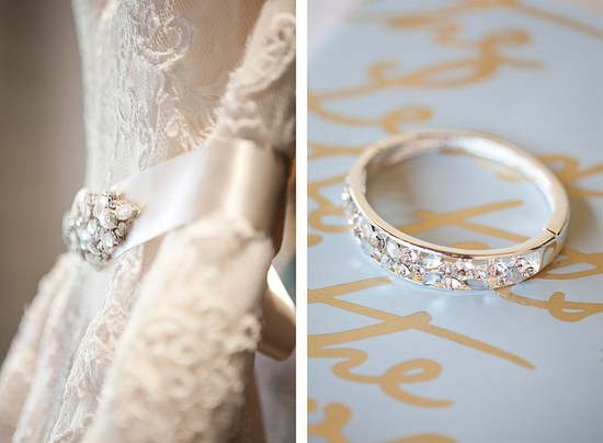 Destination wedding in the Dominican Republic Dress and Wedding Band