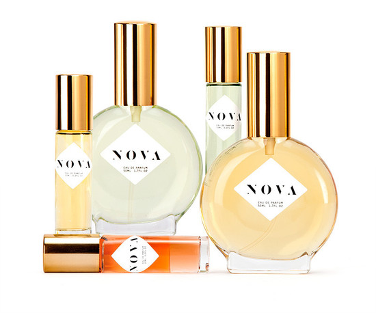 Ways to Make Your Wedding Yours custom signature scent from Nova