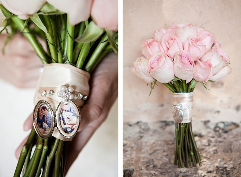 Destination-wedding-in-the-dominican-republic-rose-bouquet-with-meaningful-charms.full