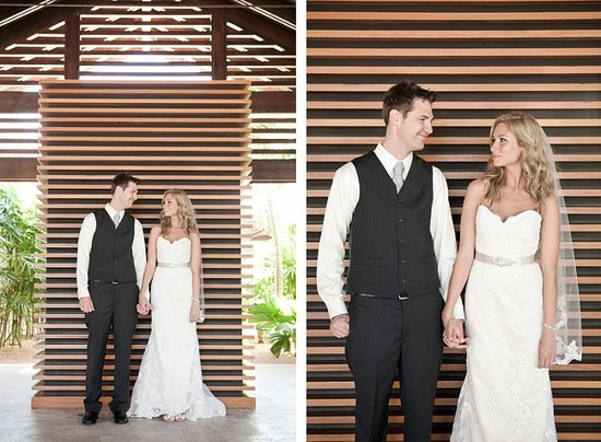 Destination wedding in the Dominican Republic couples portraits