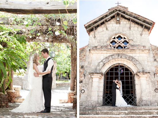 photo of Elegant Destination Wedding in the Dominican Republic