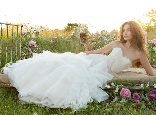 Jim Hjelm wedding dress fall 2013 style 8356 2