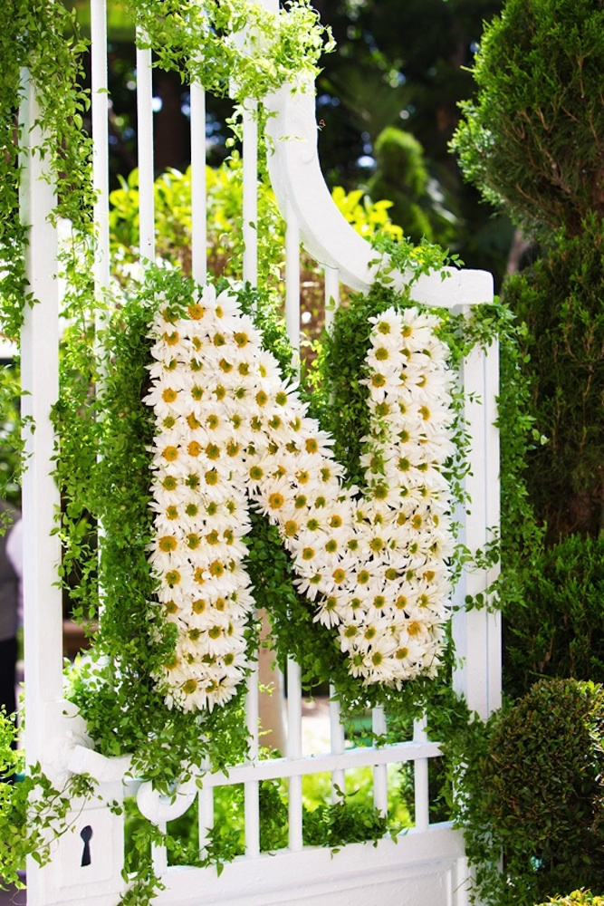 Daisy-flower-wedding-initials.full