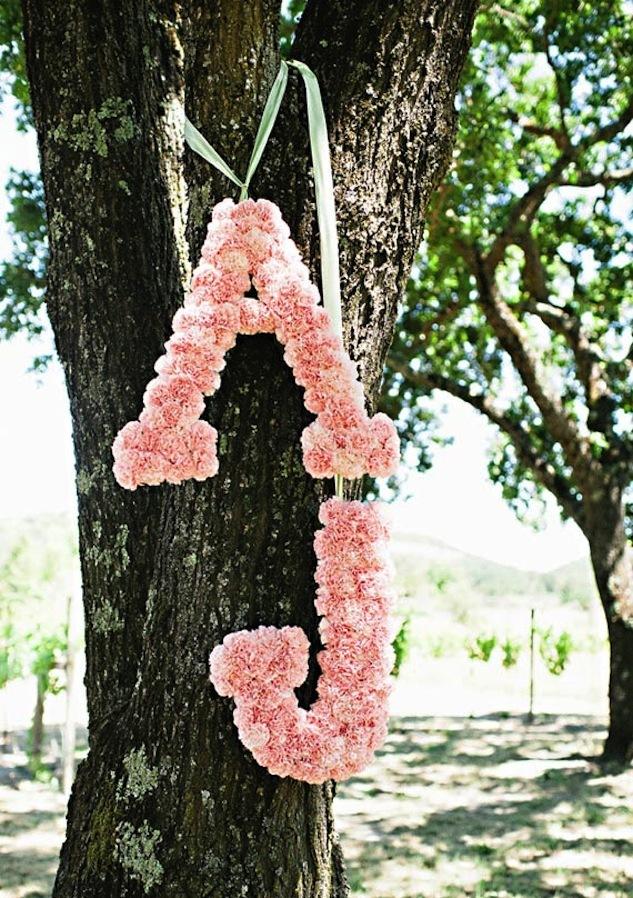 Somona-ca-wedding-blush-pink-floral-initials.full