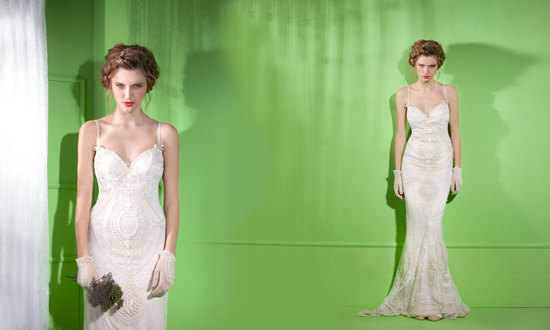 Hila Gaon wedding dress 2013 bridal 7