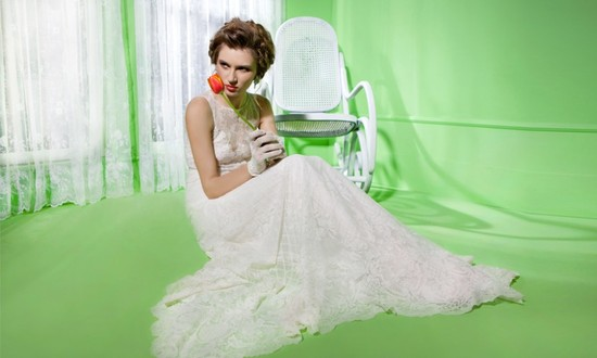 Hila Gaon wedding dress 2013 bridal 8