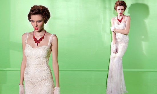 Hila Gaon wedding dress 2013 bridal 13