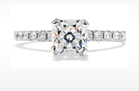 hearts on fire engagement ring wedding jewelry 1