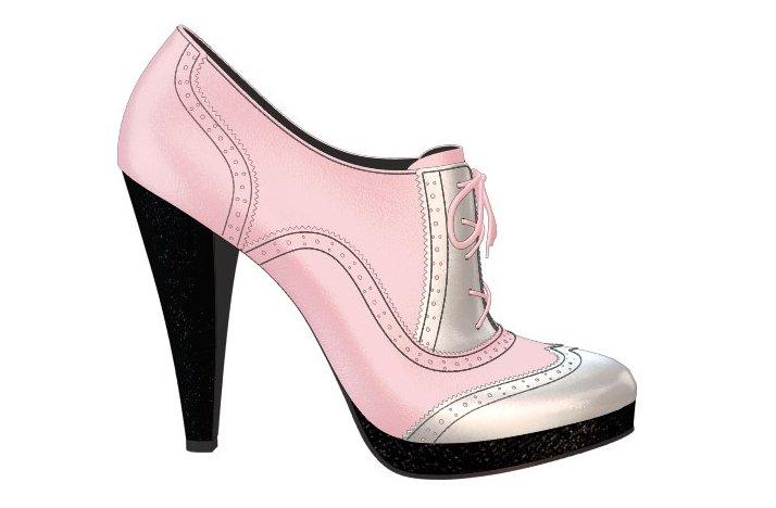 458972d6b4d Source · Custom wedding accessories for brides Shoes of Prey 3