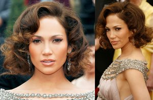 photo of Short Wedding Hair Ideas from the Red Carpet!