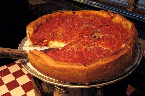 All your Wedding Guests will be Happy with Giordano's Pizza