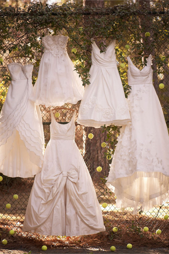 bhldn wedding style for vintage brides