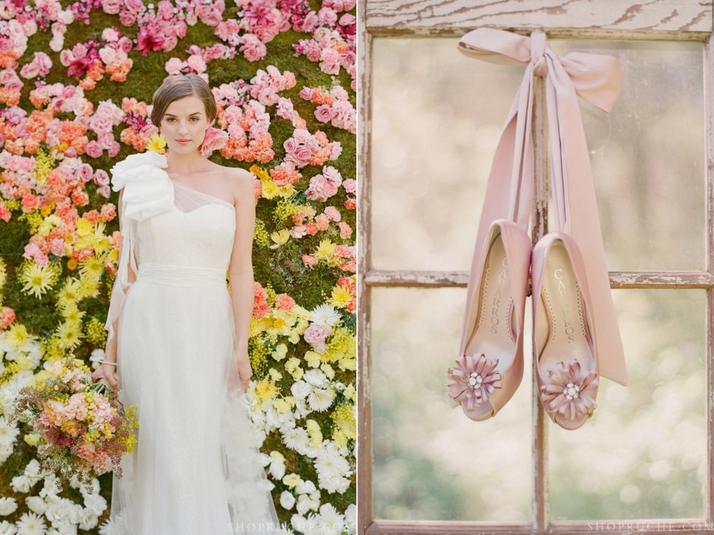 Spring wedding finds from Ruche