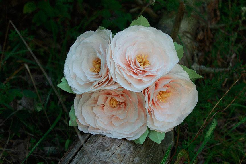 Pastel-peach-paper-peonies-bridal-bouquet.full