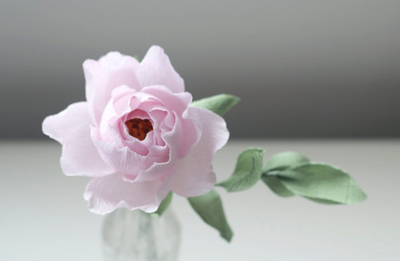 Pastel-pink-and-sage-paper-peonies-wedding-flowers.full