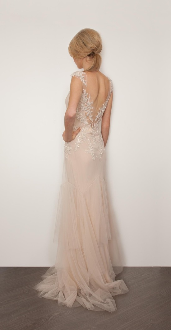 photo of 15 Exquisite 2013 Wedding Dresses