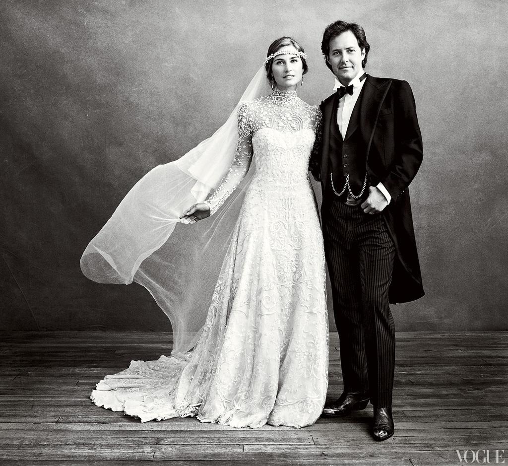 Celebrity Wedding Dresses