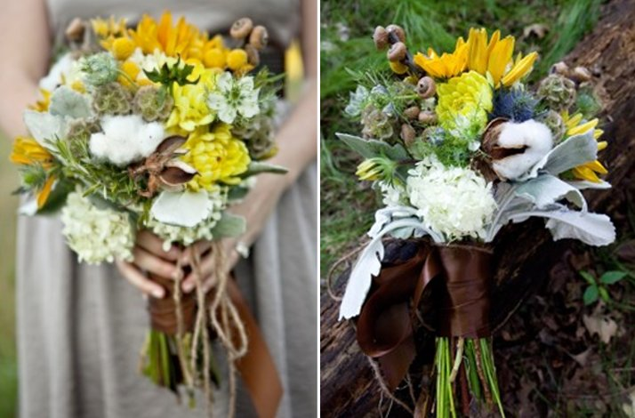 Fall-bridal-bouquet-warm-hues-wedding-flowers.full
