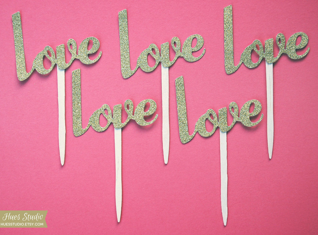 Gold-glitter-love-wedding-cupcake-toppers.full