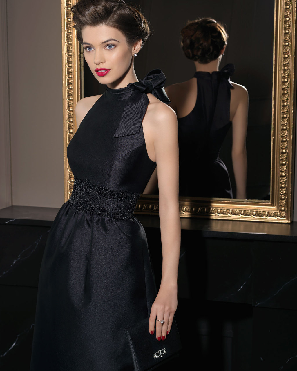 Gorgeous-2014-bridesmaid-dresses-from-aire-barcelona-chic-black-halter.full