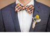 Quirky-grooms-attire-striped-bow-ties.square