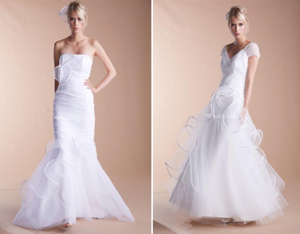 Suzanne ermann wedding dresses french bridal designer for French wedding dress designers