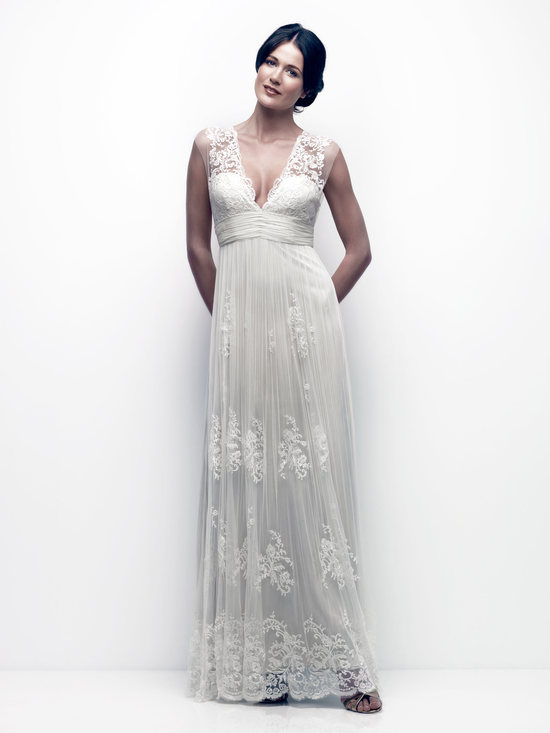 Catherine Deane wedding dress 2013 bridal Lia