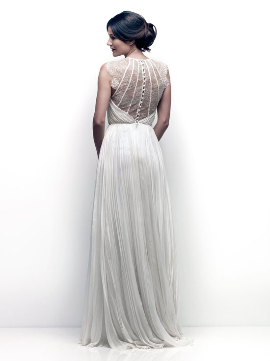 Catherine Deane wedding dress 2013 bridal Patsy