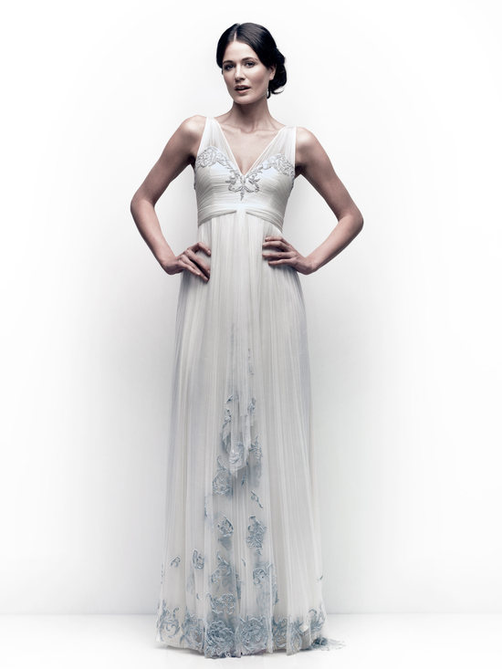 Catherine Deane wedding dress 2013 bridal Godiva